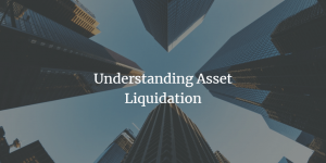 How to liquidate old assets to free funds for new equipment