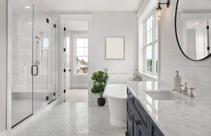 Things to consider when renovating a bathroom