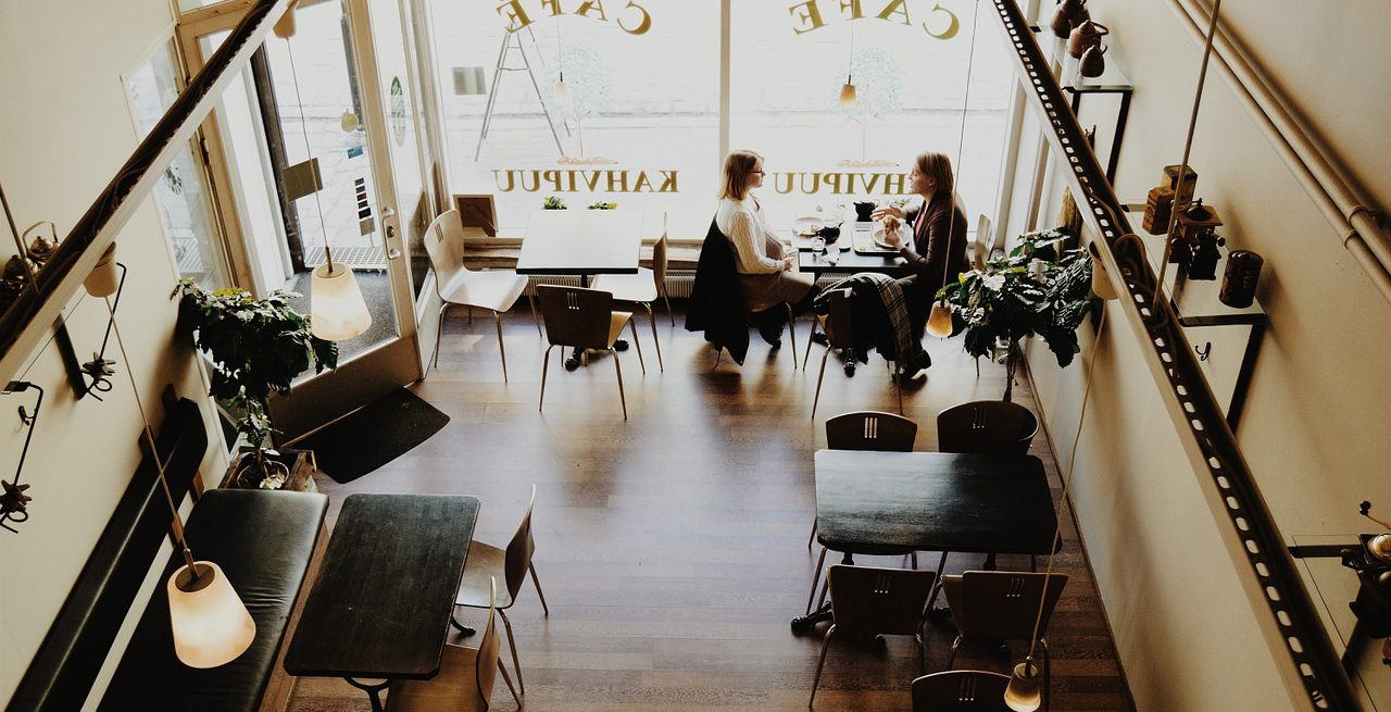 Is it time to renovate your restaurant?